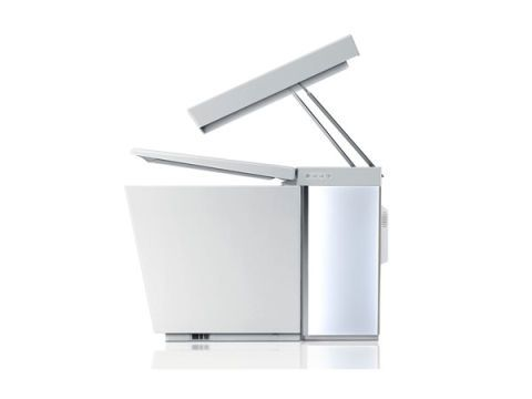 Install a High-Tech Toilet