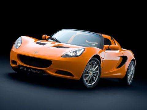 Lotus Elise (2005-2011)