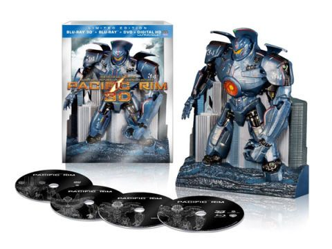 Pacific Rim: Collector's Edition