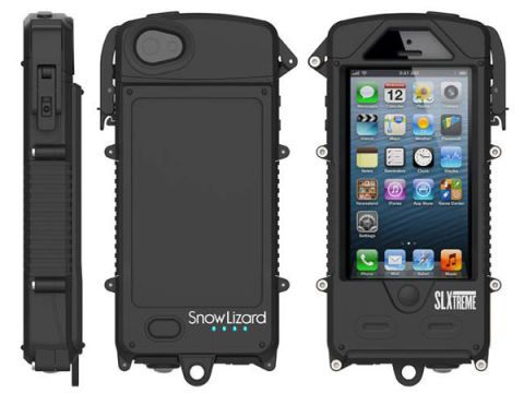 Snow Lizard SLXtreme for iPhone 5S