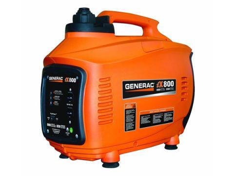 Take-Anywhere Generator