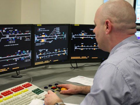 Tech Two: Digital Railway Cops