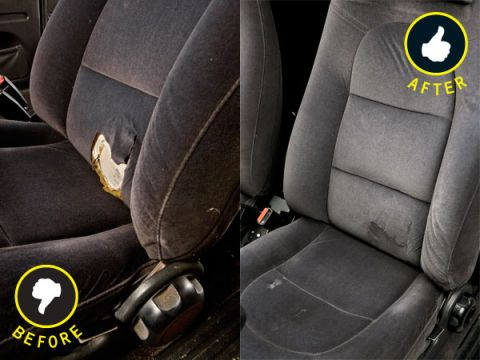 Cost To Fix Car Roof Upholstery