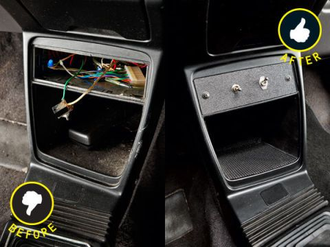 how to fix up your car s interior on the cheap