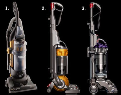 Their New AirSpeed Vacuum Cleans Carpets Better Than The Dyson DC14 DC17 And DC25 At One Third Price Maker Boasts