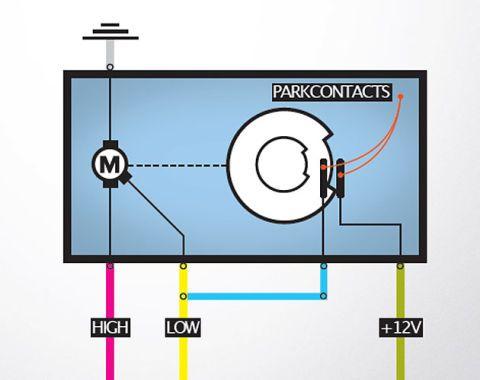 12 volt marine wiring diagram wiper modern design of wiring diagram • how to wind up your windshield wiper motors windhshield wiper rh popularmechanics com minn kota 12 volt wiring diagram simple 12 volt wiring diagram
