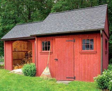 How to Build A Storage Shed Frequently Asked Questions