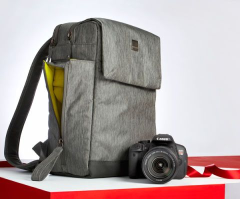 Acme Made Montgomery Street Backpack /// $100