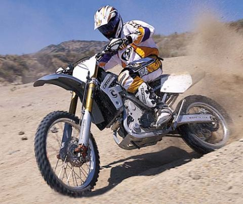 2caa64bd7a8 7 New Clean 4-Stroke Off-Road Motorcycles