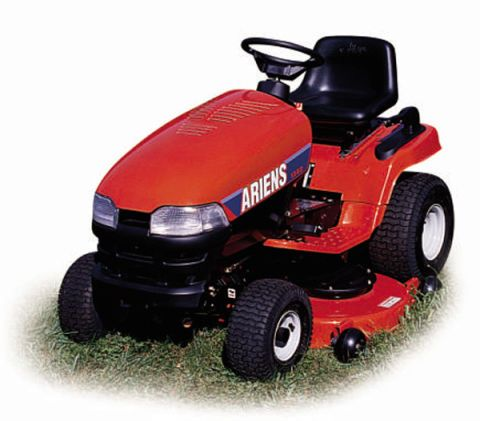 Lawn Tractor Reviews - Compare Lawn Tractors