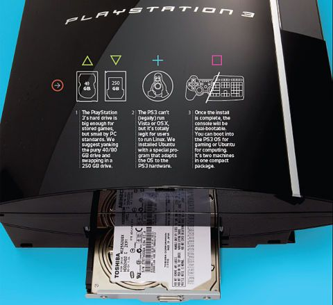 Playstation 3 User Manual Pdf