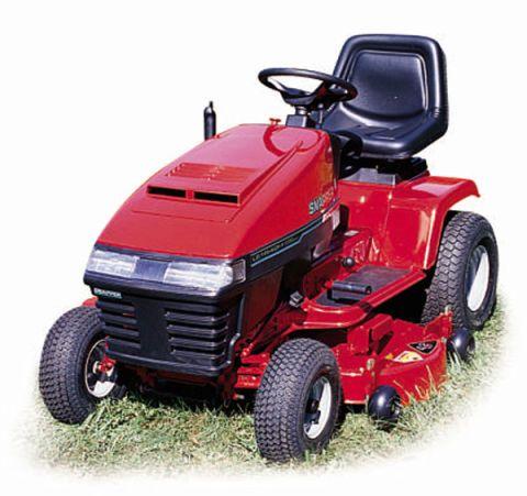Lawn Tractor Reviews - Compare Lawn Tractors