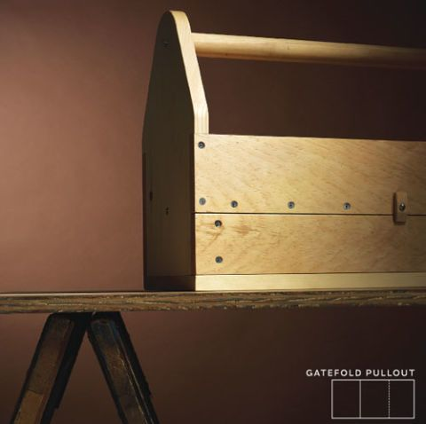 How To Build A Toolbox Simple Diy Woodworking Project