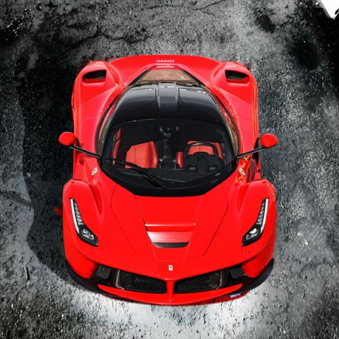 6 Things to Know About the Fabulous 2015 Ferrari LaFerrari