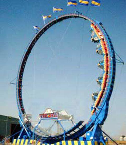 Zero Gravity Theme Park >> The World S 30 Strangest Rides