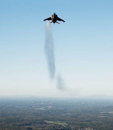 Aircraft, Sky, Airplane, Atmosphere, Flight, Aviation, Atmospheric phenomenon, Air show, Aerospace engineering, Air travel,
