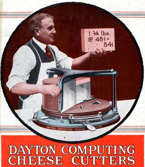 Computing Scale