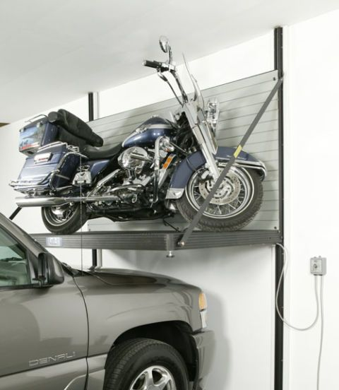 Garage Storage Solutions Declutter Your Garage