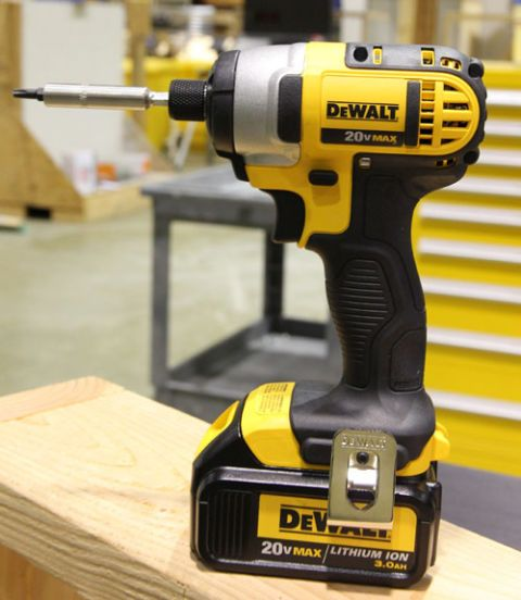 Dewalt S 20v Cordless Power Tools And Re Envisioned Hand Tools