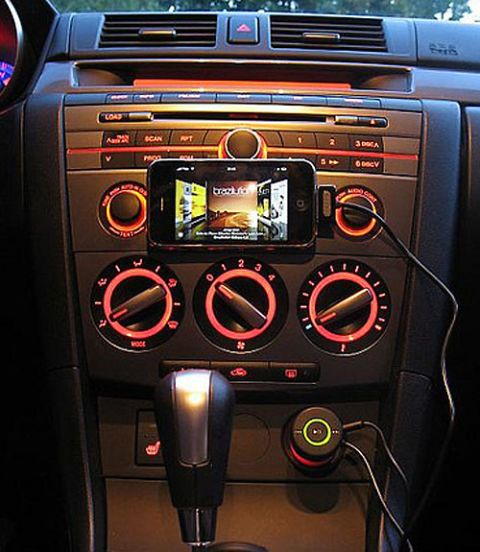 Build Your Own Car Infotainment System
