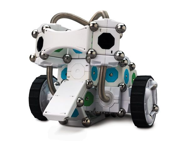 5 Of The Best Robots You Can Buy Right Now