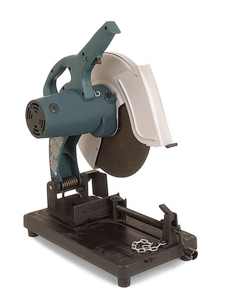 8 Best Chop Saw Reviews, Tests and Comparisons