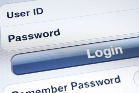 Use a strong, unique password