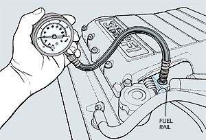 Replacing Your Fuel Pump