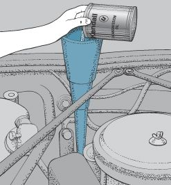 How to Change Your Transmission Fluid