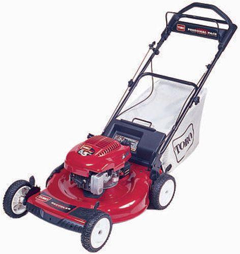 Self Propelled Lawn Mower Reviews 11 Best Self Propelled