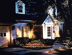 How To Install Low-Voltage Outdoor Lighting