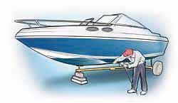 How to Winterize a Boat - Winterizing Your Boat Tips and