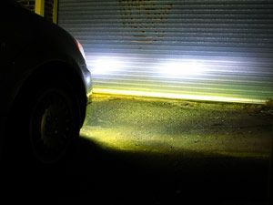 How to adjust your headlights aim your headlights need to adjust your beams heres out quick and dirty guide to ensuring your headlights are aligned to shine on the road rather than in the eyes of oncoming sciox Choice Image