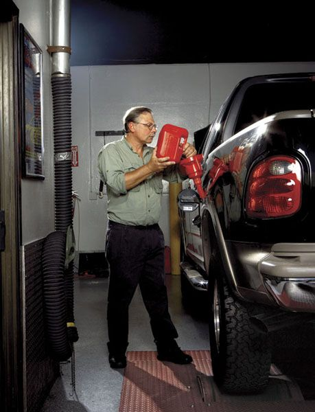 Looking For A Miracle We Test Automotive Fuel Savers