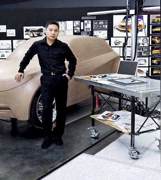 This Is My Job Automotive Designer