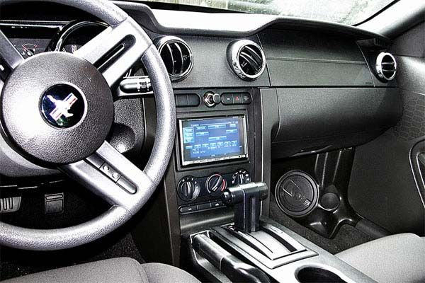learn how to install a car radio