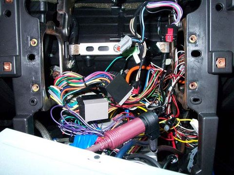 Astounding Learn How To Install A Car Radio Wiring Database Ioscogelartorg