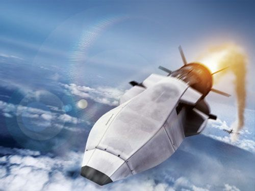 Could Hypersonic Weapons Make Nuclear War More Likely?
