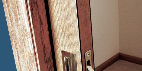 How To Install A Pocket Door Easily Sliding Pocket Door