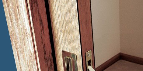 How To Install A Pocket Door Easily Sliding Plans Installation