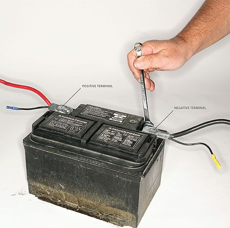 battery and negative terminal how to disconnect a battery. Black Bedroom Furniture Sets. Home Design Ideas