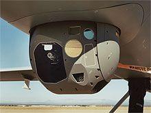 Anatomy Of A Predator B UAV