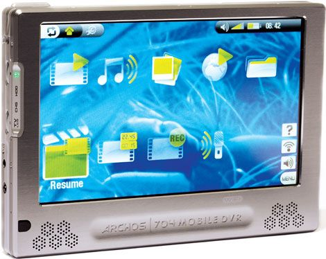 ARCHOS 704 WIFI OS DRIVER DOWNLOAD