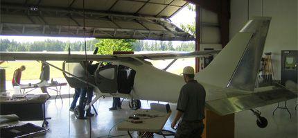Homeward Bound: Build-a-Plane Adventure, Part 9