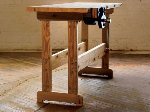Strange How To Build A Workbench Simple Diy Woodworking Project Frankydiablos Diy Chair Ideas Frankydiabloscom