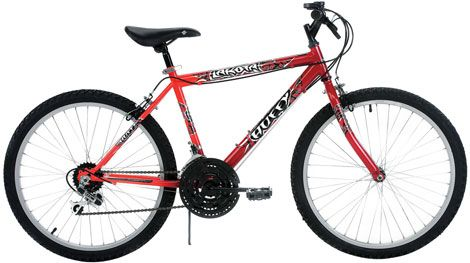 New Bicycle Review - Cheap - Expensive - Huffy Lakota