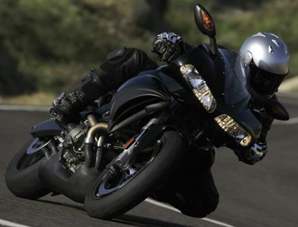 2008 Buell 1125R Sportbike Test Drive: Long Overdue American