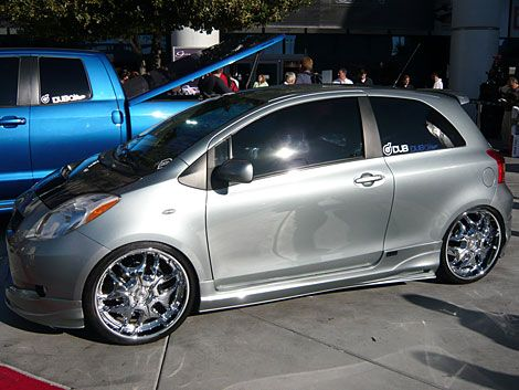 15 ugliest cars on the tricked out circuit live from sema 2007