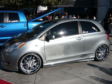 15 Ugliest Cars On The Tricked Out Circuit Live From Sema