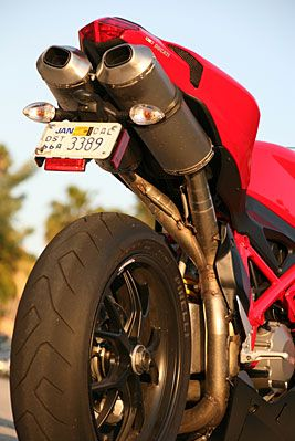 Superb 2008 Ducati 848 Test Drive Ferocious Featherweight Is A Pabps2019 Chair Design Images Pabps2019Com